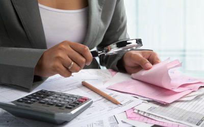 Six Common Ways Ellis County, TX Taxpayers Receive IRS Audits