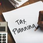 Rodney Vander Kooi's Seven End of Year Tax Planning Strategies