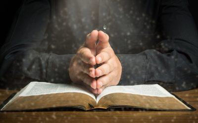 Rodney Vander Kooi's Annual Holiday Prayer