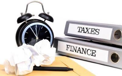Rodney Vander Kooi's Very Last Minute Tax Moves for 2020