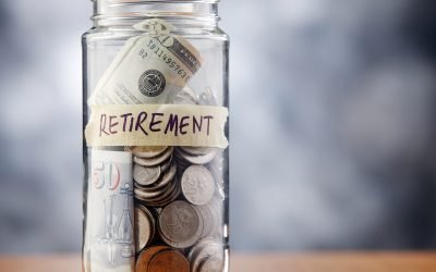 Retirement Money and Five Financial Mistakes To Avoid by Rodney Vander Kooi