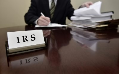 Four Key Points If You Find Yourself Owing the IRS Money by Rodney Vander Kooi