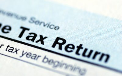 Ellis County Taxpayers It's Time To Deal With Your 2020 Tax Return